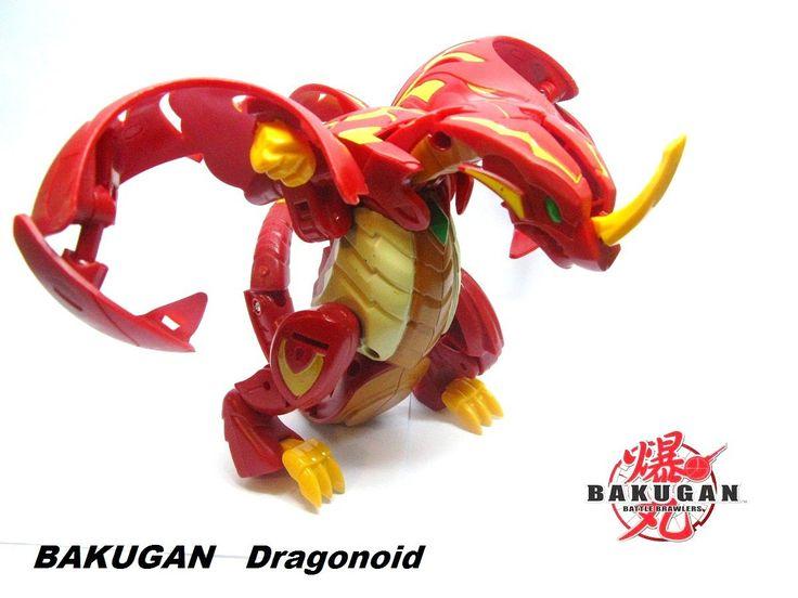 Bukugan Toys 23
