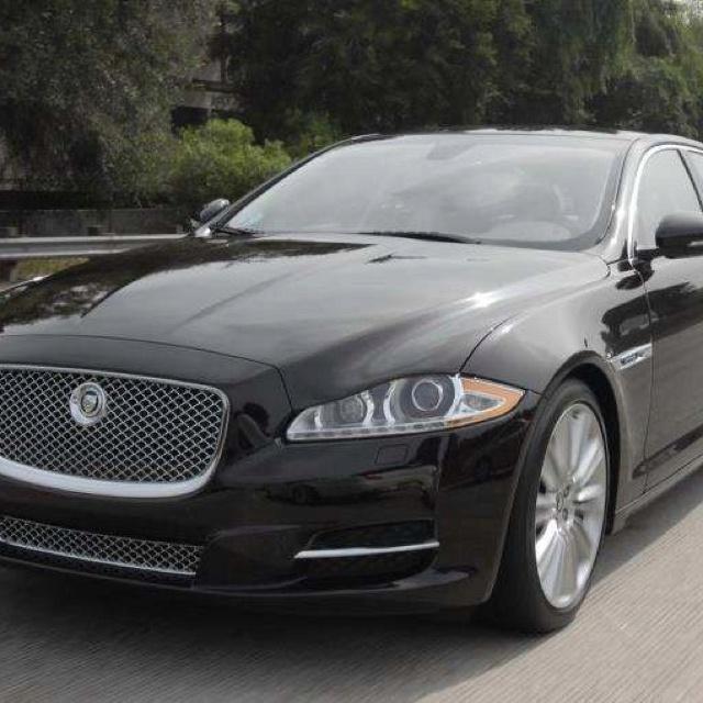 Jaguar Auto: 149 Best Jaguar XJL Images On Pinterest