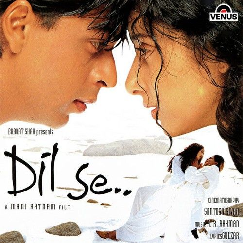 Dil Se All Songs Lyrics with HD Video Download Now Shahrukh Khan Manisha Koirala Preity Zinta