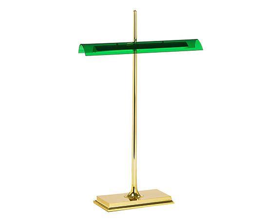 Goldman verde Gift Pack - Lampade da tavolo Flos