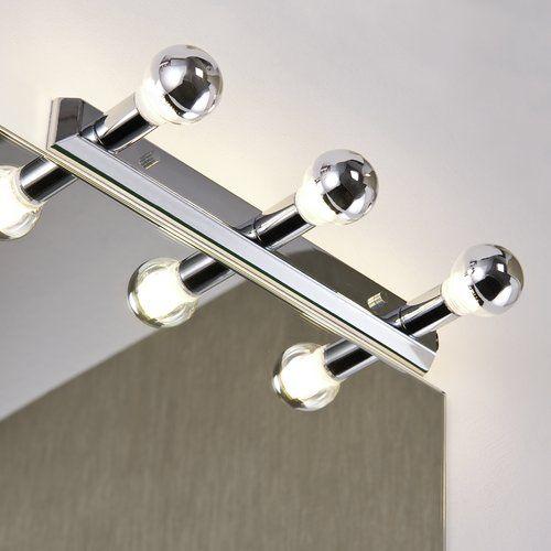 Paulmann Regula 3 Light Mirror Light