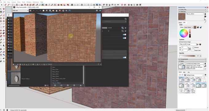 This Is An Exclusive Vray 3 6 For Sketchup Tutorial Which Will