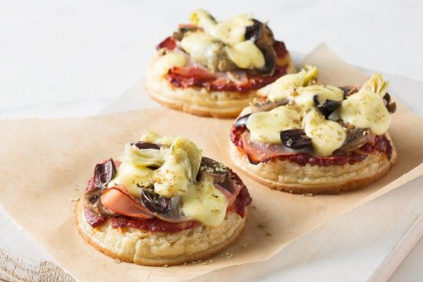 We all love crumpets with jam and honey, but here are a few completely new ideas that will knock your socks off.