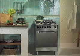 rivestimenti cucina verde acqua - Cerca con Google