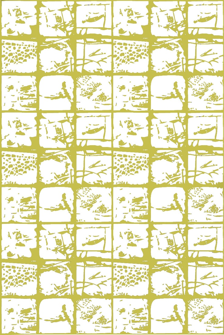 coastal pattern ideas
