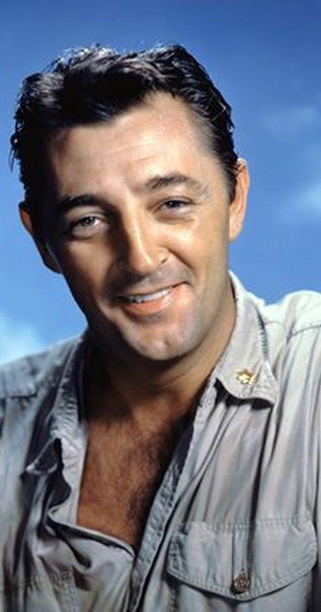 Robert Mitchum was an underrated American leading man of enormous ability, who sublimated his talents beneath an air of disinterest. He was born in ...