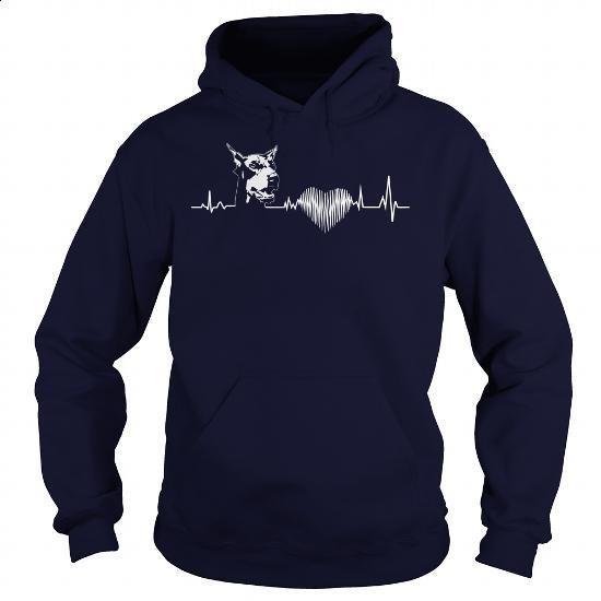 Doberman Dog - #T-Shirts #awesome hoodies. GET YOURS => https://www.sunfrog.com/LifeStyle/Doberman-Dog-128523245-Navy-Blue-Hoodie.html?60505