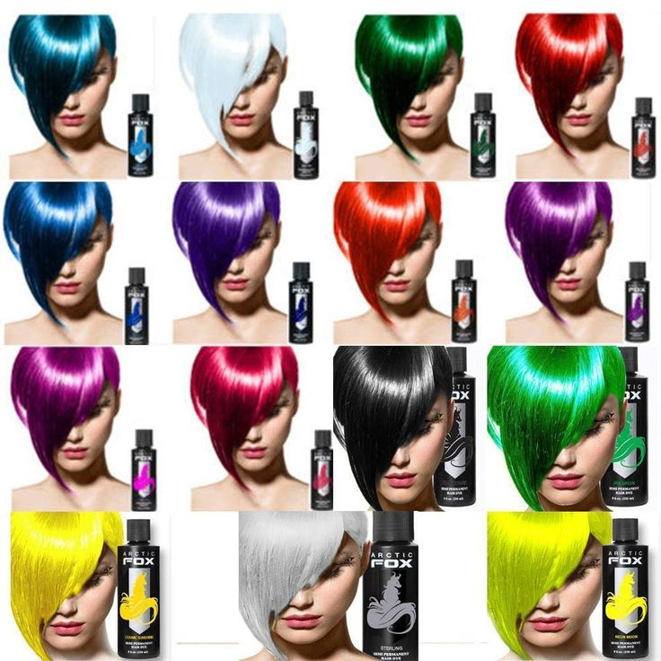 794 Best Hair To Dye For Images On Pinterest Colourful Hair Hair