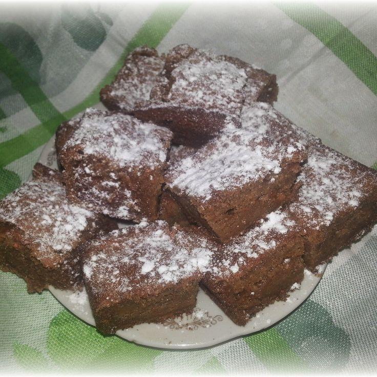 Mum: my new life: Морковно-яблочный кекс