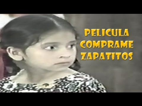 Cómprame Zapatitos | Películas Cristianas