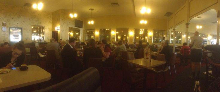 Paragon Cafe, Goulburn