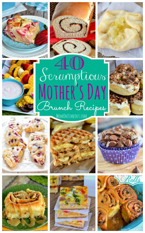 host mothers day meals - 550×882