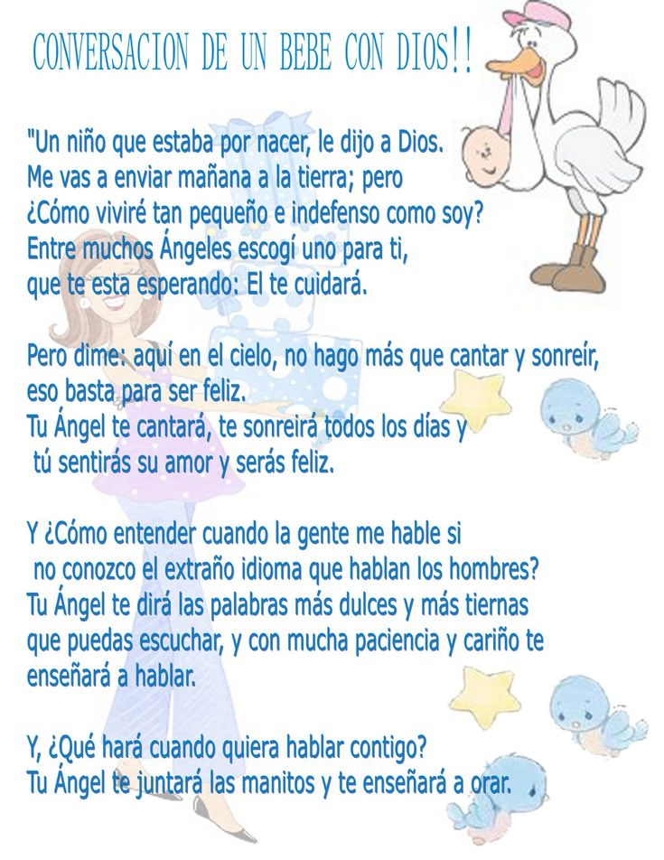 Poemas de baby shower en 1236 1600 baby for Pinterest en espanol