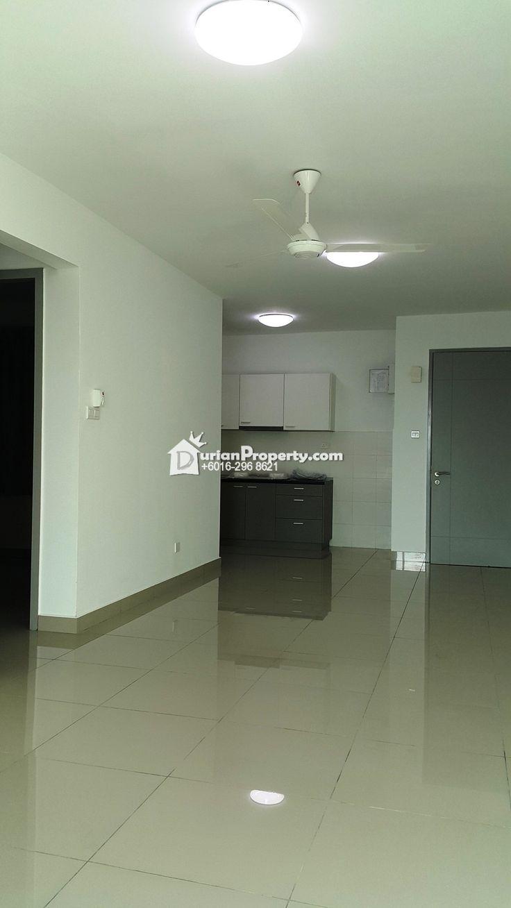 Condo For Rent at Kiara Residence 2, Bukit Jalil