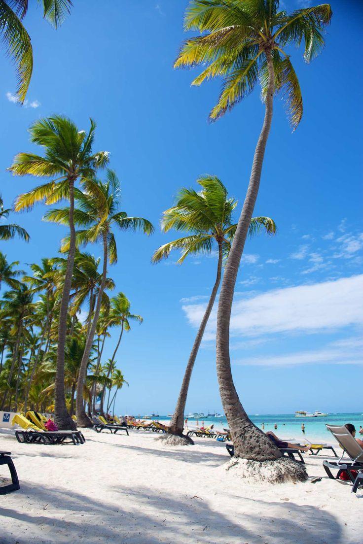 The Barceló Bávaro Beach Resort Dominican Republic