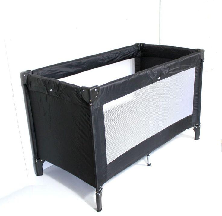 details zu altabebe al5000 reise bett matratze 60x120cm. Black Bedroom Furniture Sets. Home Design Ideas