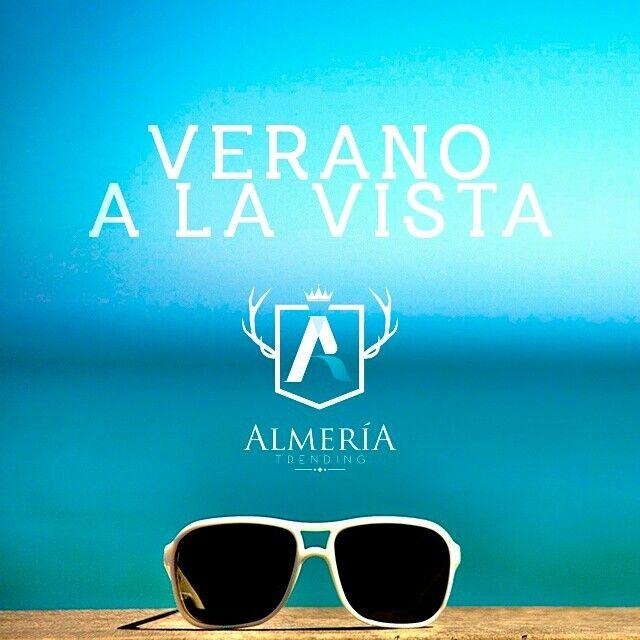 Lo estás intuyendo, pero cada vez lo tienes más claro… ¡Que paséis una feliz tarde de viernes!   #almeriatrending #almeria #almeriaocio #almeriense #almería #almeria_trending #soydealmeria #orgulloalmeriense #almerienses #verano #summer #summertime