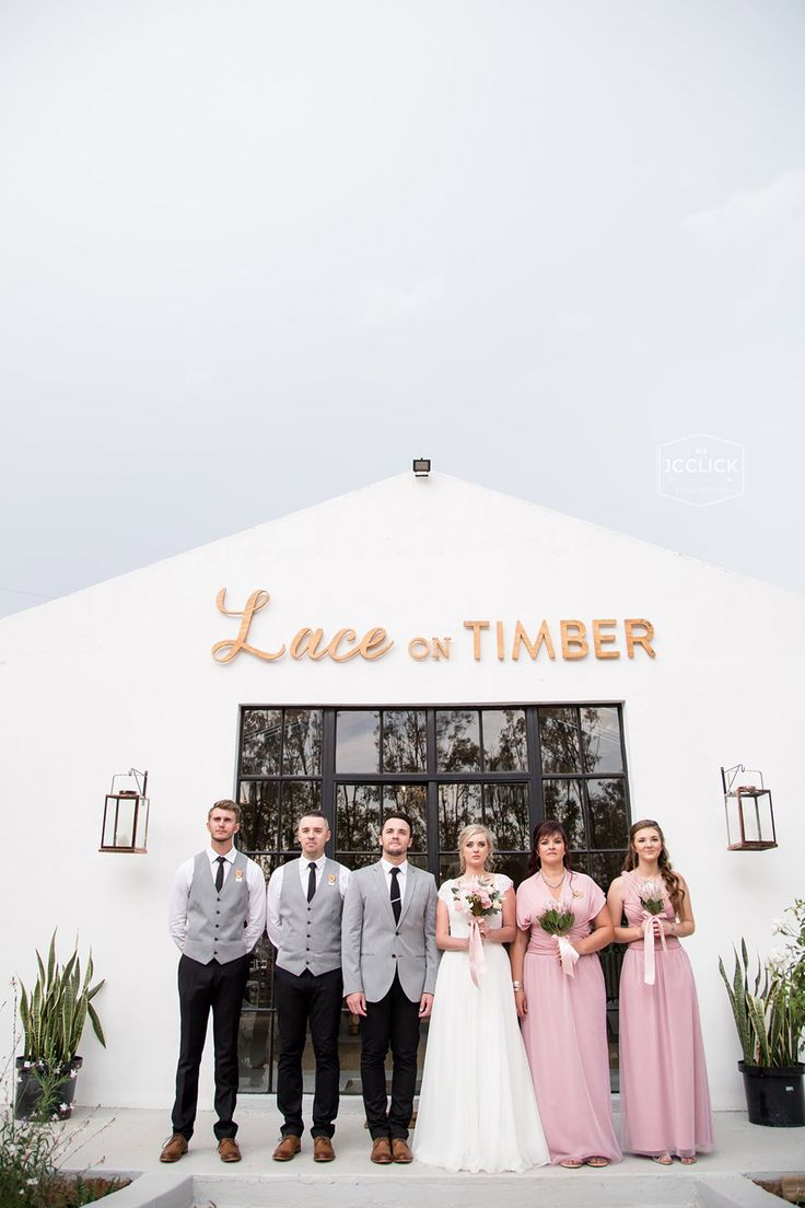 We absolutely adore the new venue Lace on Timber. Lindi made a gorgeous bride and we are so excited to share the rest of their wedding with you. There was a bit of rain at Lindi & Robyn's wedding but this has never stopped us from still shooting and getting gorgeous images. We took them [&hellip
