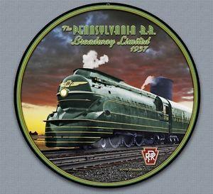 vintage railroad art - Google Search