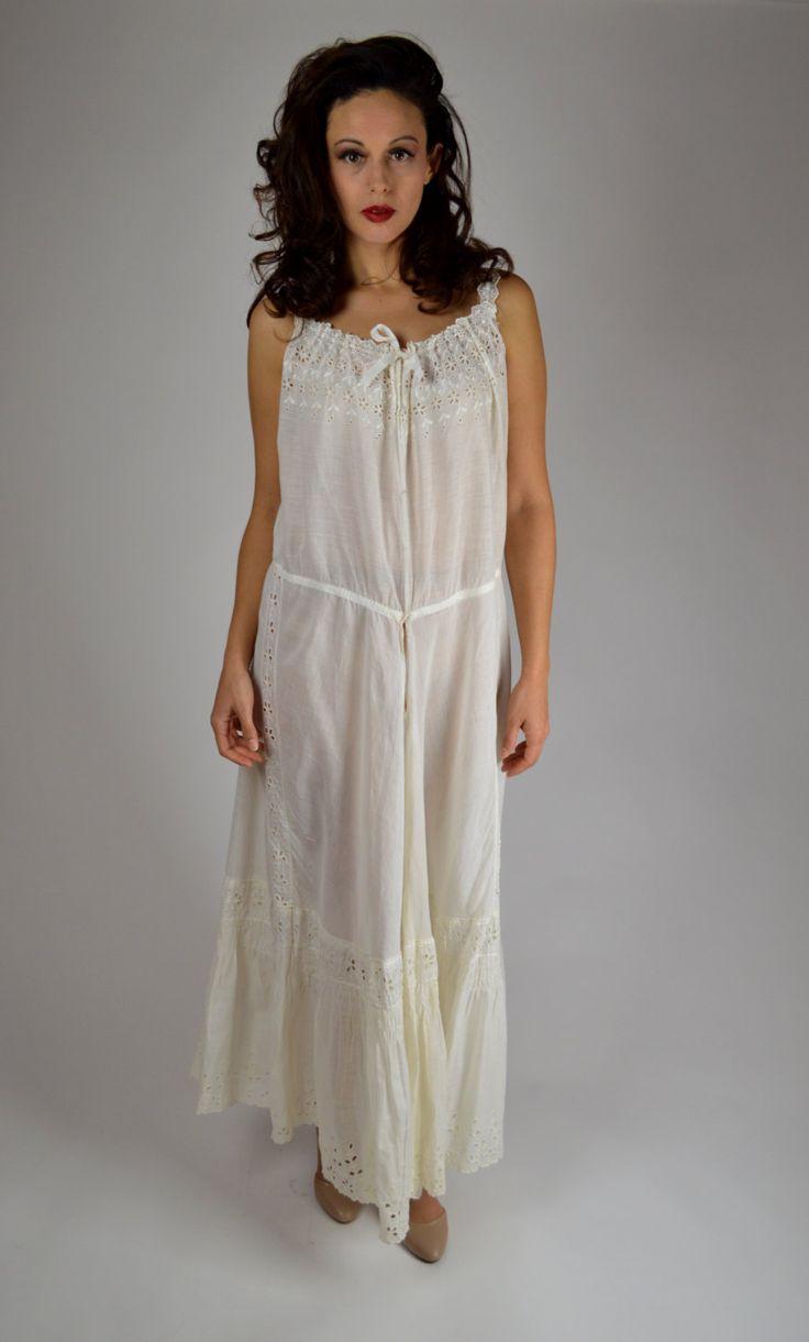 1000 ideas about white slip on pinterest satin slip for White silk slip wedding dress