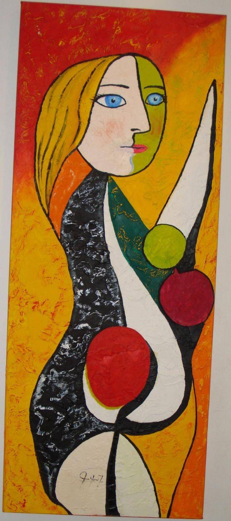 pinturas de picasso - Google Search                              …