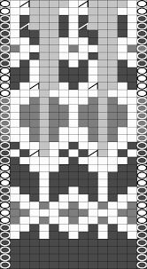 Image result for prjónamunstur