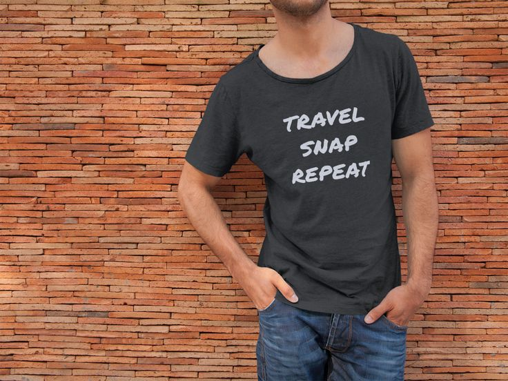 ATTENTION TO ALL TRAVEL PHOTOGRAPHERS !  We seek to create and promote travel photography. We also want to instil confidence and boost your passion to not only existing travel photographers but to aspiring travel photographers.  Get this Shirt to show you love and passion to the world ! :)