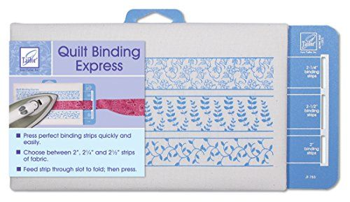 June Tailor Quilt Binding Express June Tailor