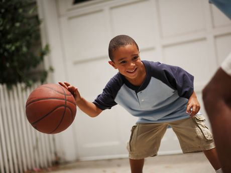 4 Fun Conditioning Drills for Youth Basketball Players
