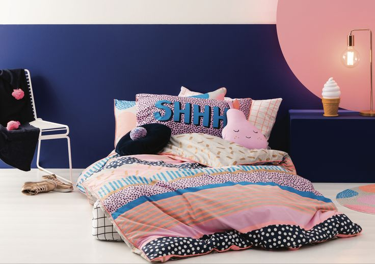 Cotton On Kids Room | www.cottononkids.com