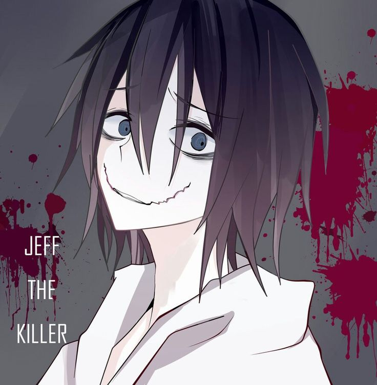 98 best images about Anime Jeff the killer on Pinterest ...