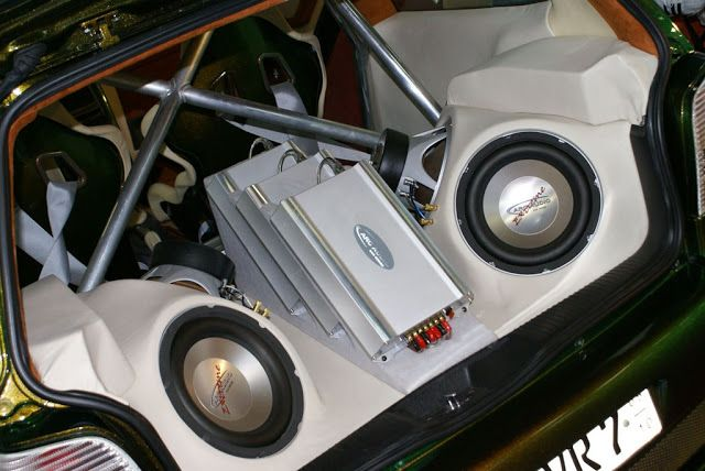 Cars Tuning Music: Car & Music