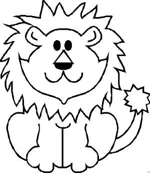 Malvorlagen Löwe Tiger | My blog