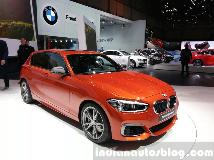 2018 #BMW 1 Series could remain #rear #wheel #drive-based – Report -