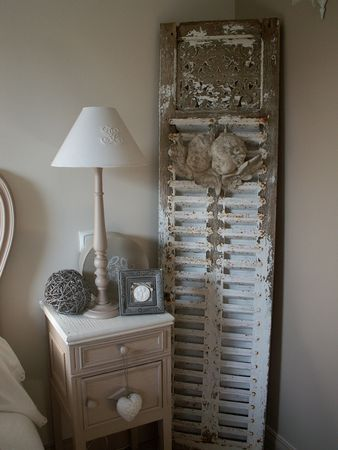 17 meilleures id es propos de portes en t tes de lit sur pinterest t tes de lit vieilles - Decoratie recup ...