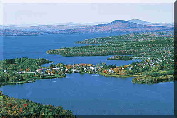 Rangeley, Maine