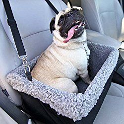 Glamorous Best Small Dog Car Seat Contemporary - Cars Image Engine ...