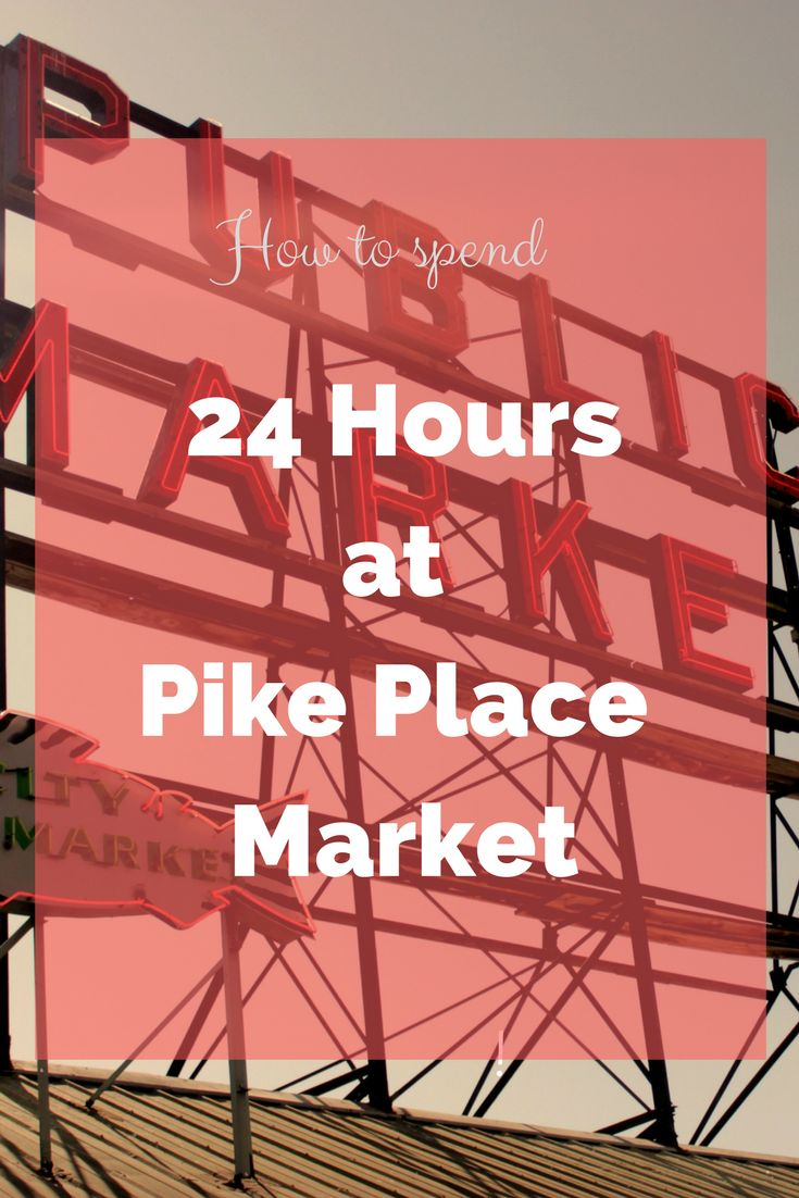 24 Hours at Pike Place Market 88