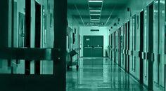 Real Nurses Share True Ghost Stories