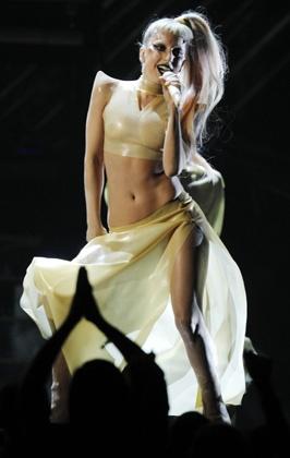 Born this way #ladygaga