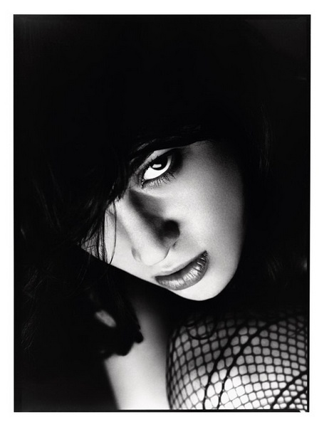 photography David Bailey