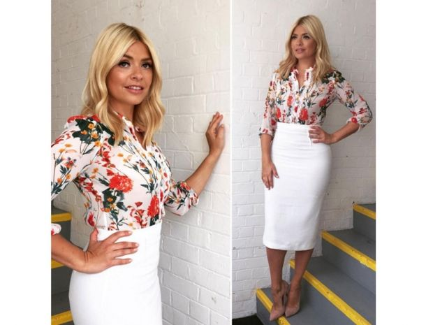holly willoughby | See: Viewers Are Furious At EastEnders After *This* Glitch
