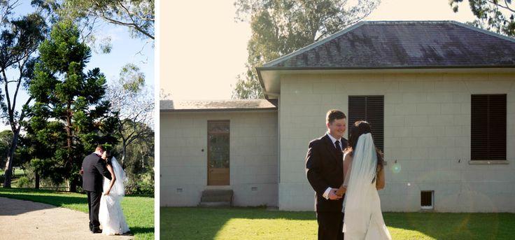 Parramatta Wedding Photographer