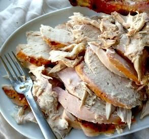Learn How to Roast the Perfect Turkey: Moist and full of flavor, a perfectly roasted turkey is a dish that's worth mastering. Don't let turkey's star status intimidate you — follow this step-by-step guide to create the hit of your holiday table. #UltimateThanksgiving
