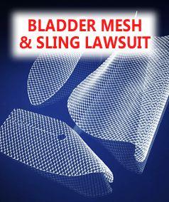 Bladder Mesh Lawsuit Criteria: Must Have Had Bladder Mesh Implant After 2001 - $41,500+ for Eligible Victims. Take This Free Evaluation: http://tvmlegalad.com/index.php?cid=216&afid=3&usid=V1&sid=Pinterest&msid=PinterestMesh&utm_source=Pinterest&utm_medium=cpc&utm_content=V1&utm_campaign=V1