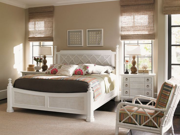 Ivory And Wood Bedroom Furniture