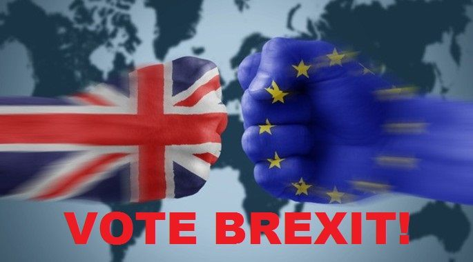 In about two weeks on June 23, Brits will vote in the EU or Brexit referendum to decide whether the UK should leave or remain in the European Union. Before they vote, Brits should really heed the i…