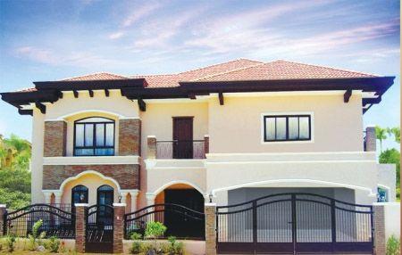 Botticeli Model House