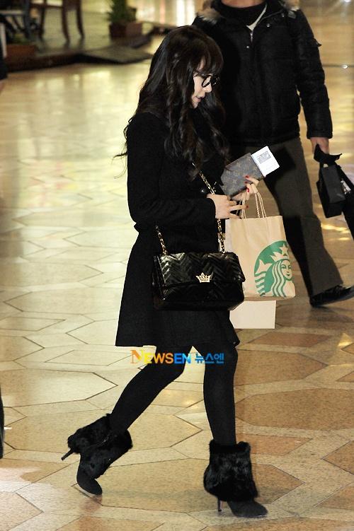 Tiffany 'SNSD'