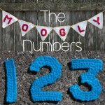The Moogly Crochet Numbers - moogly